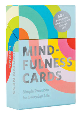 Mindfulness Cards Banyen Books Amp Sound