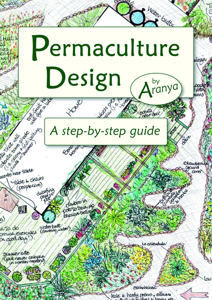 Permaculture design banyen books sound for Permaculture exemple