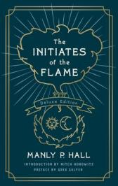 initiates of the flame