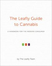 leafly guide to cannabis