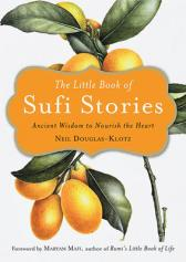 little book of sufi stories