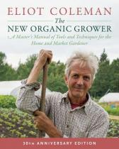 new organic grower, 3rd edition