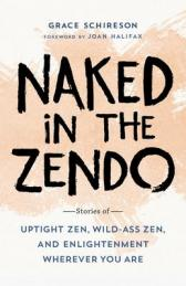 naked in the zendo