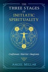 three stages of initiatic spirituality