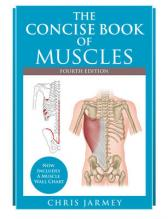 concise book of muscles, fourth edition