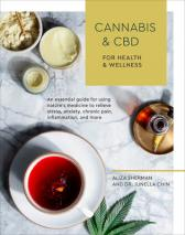 cannabis & cbd for health & wellness