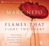 flames that light the heart